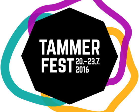 Tammerfest – Day by day