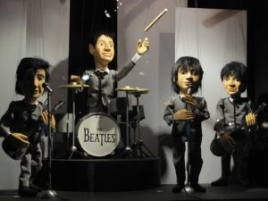 Beatles Forever -revyy