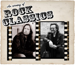 An Evening of Rock Classics - Timo Kotipelto, Pekka Heino